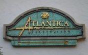 photos of Atlantica SuperSplash roller coaster in Europa Park theme park