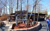 Powder Keg: A Blast in the Wilderness