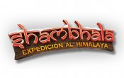 photos of Shambhala: Expedición al Himalaya roller coaster in Port Aventura theme park